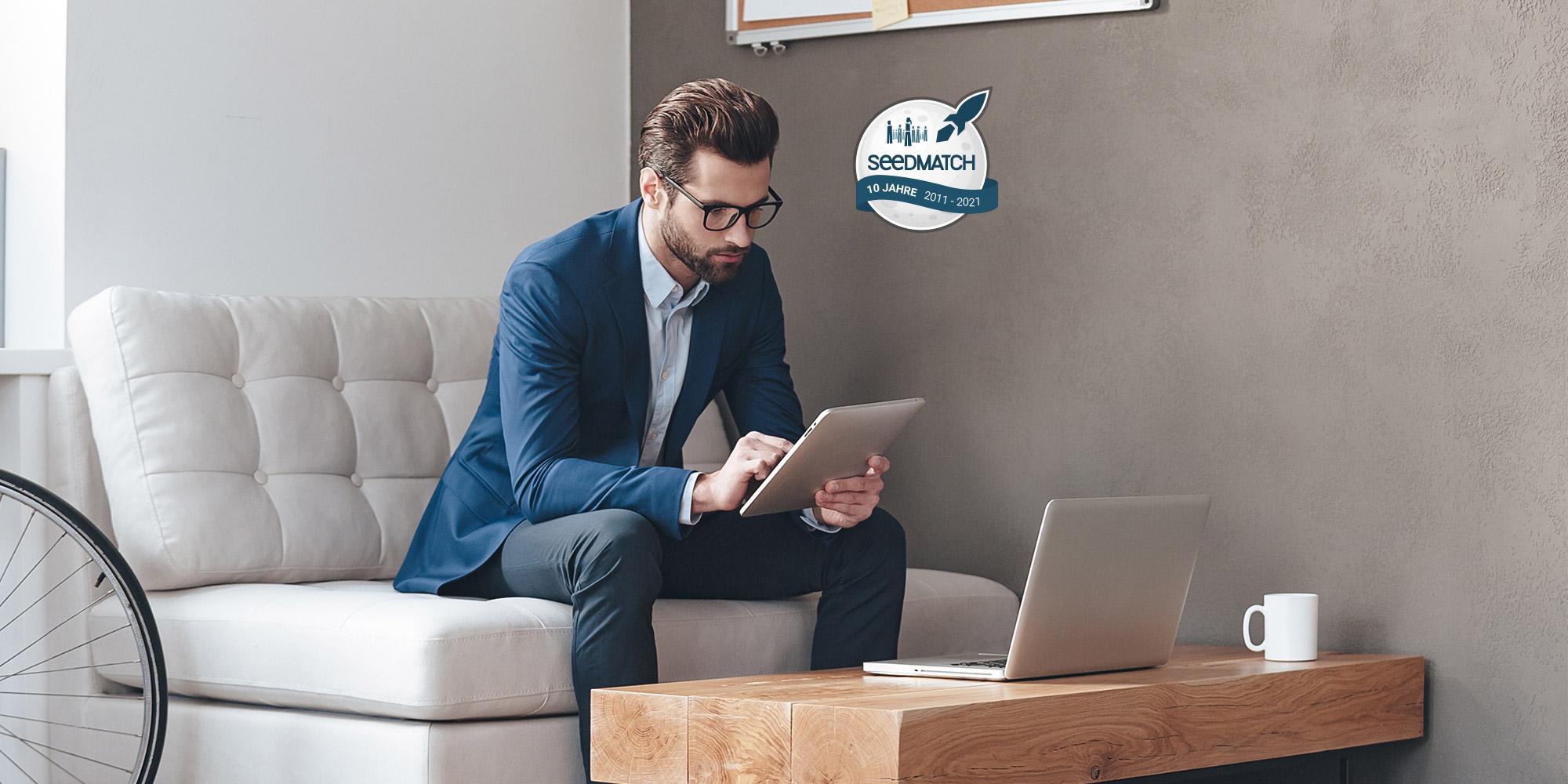 Digital in Unternehmen investieren