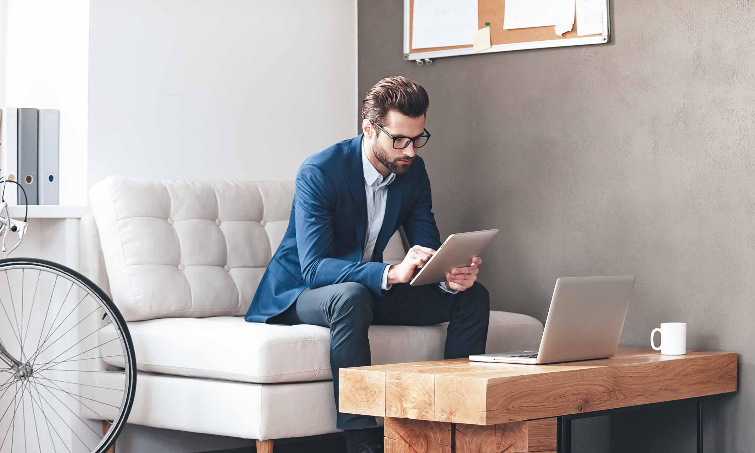 Seedmatch - Digital in Unternehmen investieren