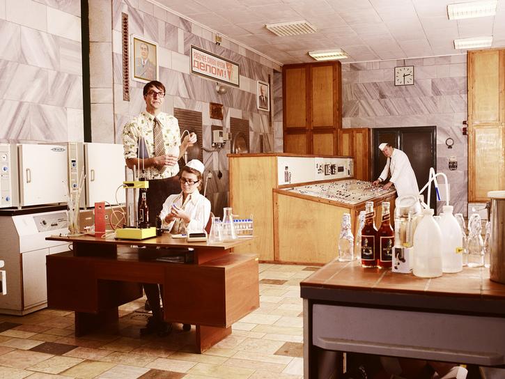 Wostok 1973