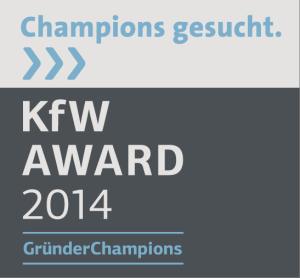 KfW Award 2014