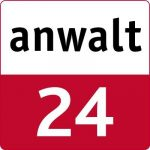 Logo Anwalt24