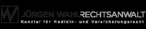 Logo Jürgen Wahl Rechtsanwalt